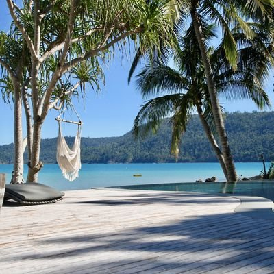 Elysian Eco Retreat - Whitsundays - Queensland - Australia - The Wise Traveller