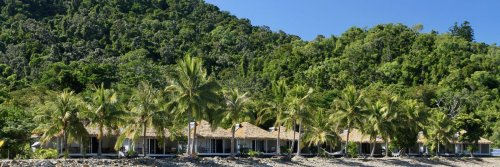 Elysian Eco Retreat - Whitsundays - Queensland - Australia - The Wise Traveller