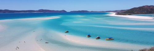 Family Reef Playgrounds - The Wise Traveller - Australia - Great Barrier Reef
