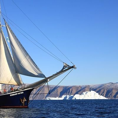 Five Alternative Nordic City Breaks - The Wise Traveller - Sailboat - Greenland