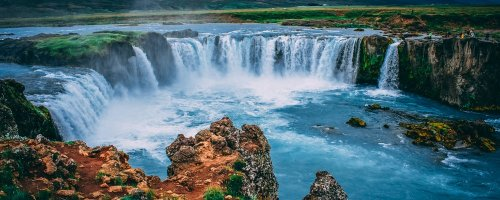 Five Lesser Known Impressive Waterfalls - The Wise Traveller