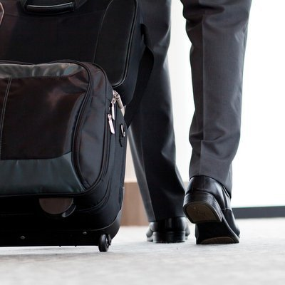 Pre-Flight Tips For The Business Traveller