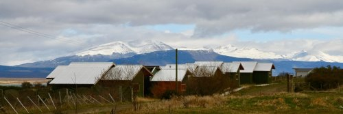 Garden Domes - Glamping Luxury in  Puerto Natales - Chile - The Wise Traveller