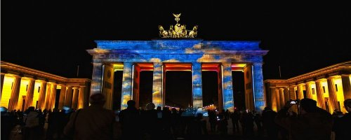 Germany's Unity Day—What to Know and Where to Go - The Wise Traveller - Brandenburg Gate