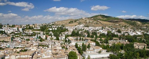 Granada—A History Lesson - Alhambra and The Spanish Inquisition - The Wise Traveller