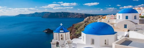 Greek Islands - Getaways For Everybody - The Wise Traveller