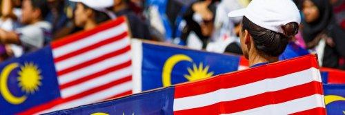 Hari Merdeka - Malaysia National Day