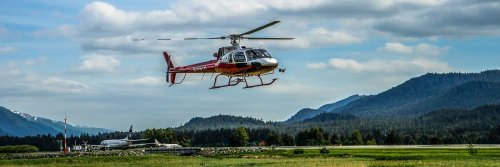 Helicopter Highs–The World's Top Helicopter Tours - The Wise Traveller