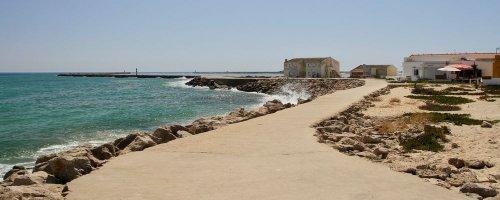 Hidden Gem - Armona Island - Algarve - Portugal - The Wise Traveller