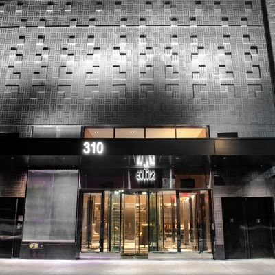 Hotel Review - Aliz Hotel Times Square - New York - The Wise Traveller