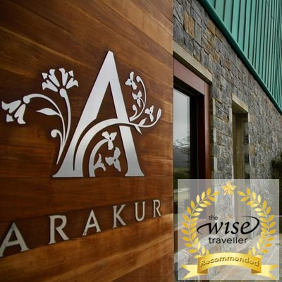 Hotel Review - Arakur Resort & Spa -  Ushuaia - Argentina - The Wise Traveller