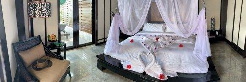 Hotel Review: Banyan Tree Resort, Bintan Island, Indonesia