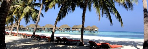 Hotel Review: Club Med Kani, Maldives - The Wise Traveller