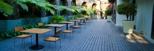 Hotel Review - The Aubrey Hotel - Santiago - Chile - The Wise Traveller