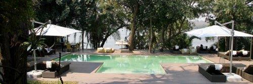 Hotel Review: Zambelozi Island Lodge, Zambezi Rover, Zambia - The Wise Traveller