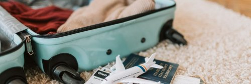 How & Why to Travel Lighter - The Wise Traveller