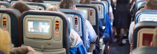 How Clean Are Your Airline Seats?