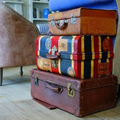 How to Avoid Excess Luggage Fees - The Wise Traveller - Luggage