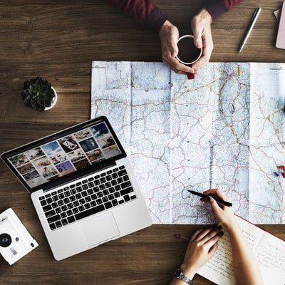 How to Decide Where to Travel to Next - The Wise Traveller - Travel Planning