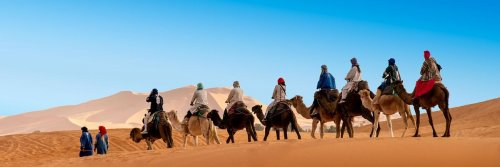How to Experience Morocco at Home - The Wise Traveller