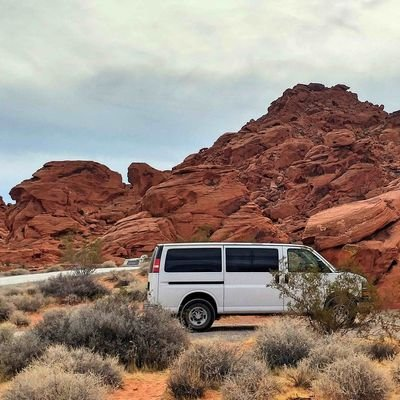 How to Find Campgrounds on an American Road Trip - The Wise Traveller