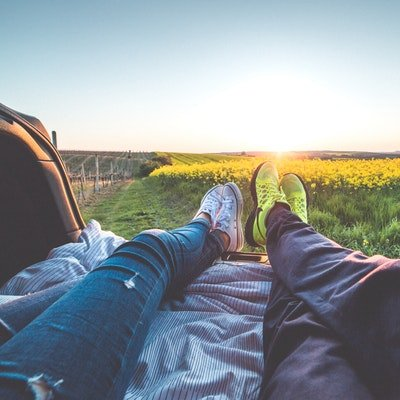 How to Find Your Perfect Travel Companion - The Wise Traveller - Travel companion