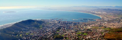 How to Spend a Saturday in Cape Town - The Wise Traveller