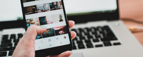 How to Use Instagram to Plan Your Next Trip - The Wise Traveller - Instagram