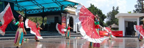 Indonesian Independence Day - The Wise Traveller