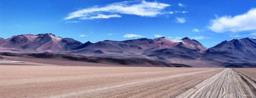 Inspirational Books on South America - The Wise Traveller