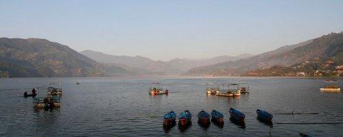 Kathmandu to Pokhara - Nepal - The Wise Traveller