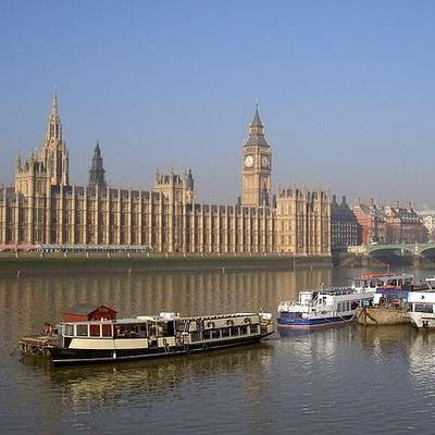 London Restaurants with a View of the Thames - The Wise Traveller - River Thames - London