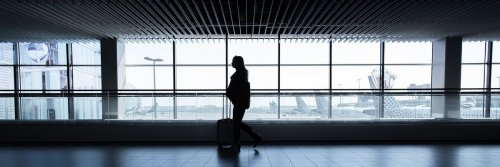 Look on the Bright Side - Coronavirus Travel Restrictions - The Wise Traveller