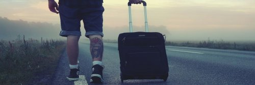 Making the Most of Suitcase Space—Top Travel Packing Tips - The Wise Traveller