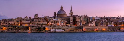 Malta and Gozo - Short Travel Guide - The Wise Traveller - Valleta