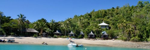 Mellow Out at Palm Bay Resort, Whitsundays, Airlie Beach, Australia - The Wise Traveller