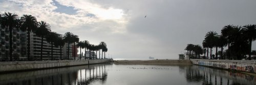 Misty Visions of Vina del Mar - Chile - The Wise Traveller