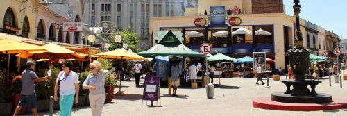Montevideo's Finest Feasts - Montevideo Out Of The Shadows - Uruguay - The Wise Traveller