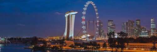 Most Amazing Places to Take Photos in Singapore - The Wise Traveller - Singapore
