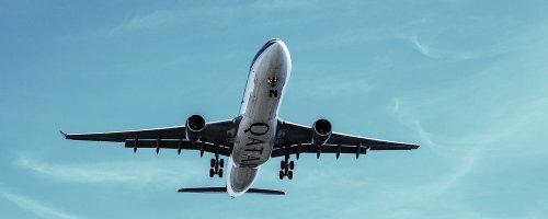 New Flight Updates - The Wise Traveller - Qatar