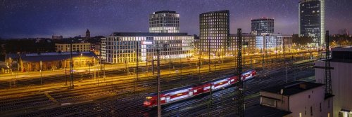 New night train routes coming to Europe - The Wise Traveller - Railways