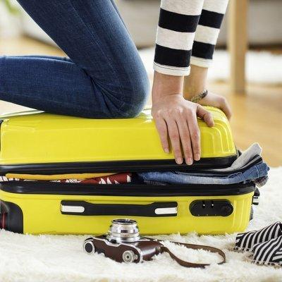New Year Resolution: What NOT to Pack in Your Suitcase