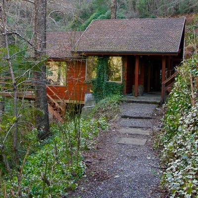 Peumayen Lodge & Termas Boutique - Pucón - Chile - The Wise Traveller