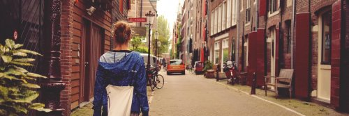 Reasons People Avoid Solo Travel, And ... Should Anyway - The Wise Traveller