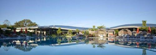 Review - Elements of Byron Resort - Byron Bay - Australia