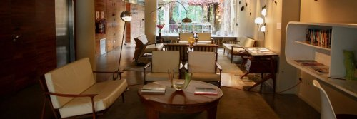 Review - Home Hotel—A Secret Garden in Buenos Aires - The Wise Traveller