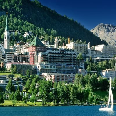 Review - Kulm Hotel - St. Moritz - Switzerland - The Wise Traveller
