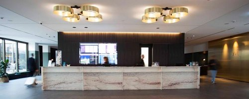 Review - Mercure Hotel Wiesbaden City - Germany - The Wise Traveller