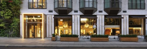 Review - The Athenaeum Hotel & Residences - London - U.K. - The Wise Traveller