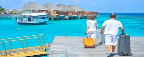 Scoring Low Season Deals in 7 Popular Destinations - The Wise Traveller - Tourists